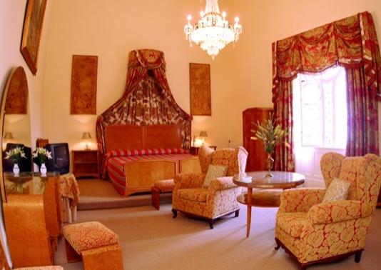 Foto 3 de Palace Hotel do Buçaco