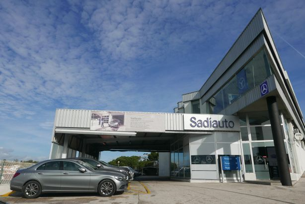 Foto de Sadiauto - Comércio de Automóveis, S.A.