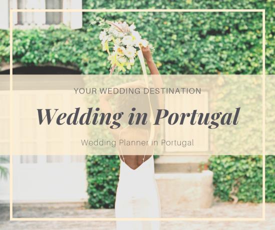 Foto 1 de Wedding Planner in Portugal