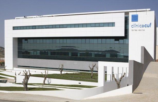 Foto 6 de Hospital Cuf Torres Vedras