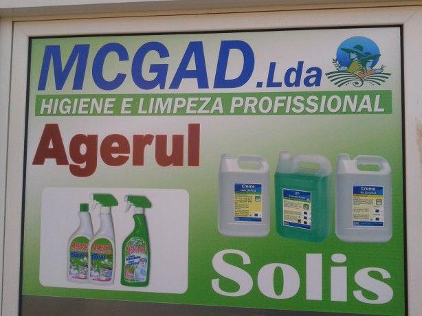 Foto 2 de Mcgad, Lda