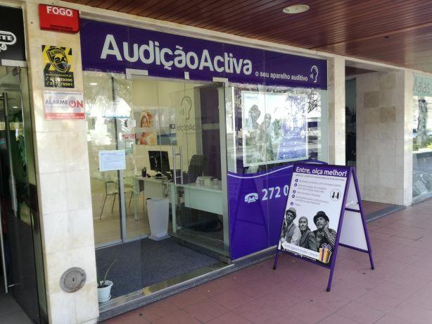Foto 1 de AudiçãoActiva Castelo Branco - O seu aparelho auditivo