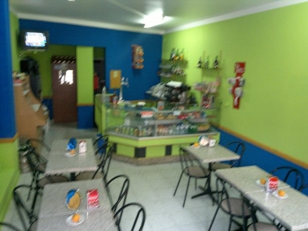 Foto 7 de Cafe & Lounge Areal
