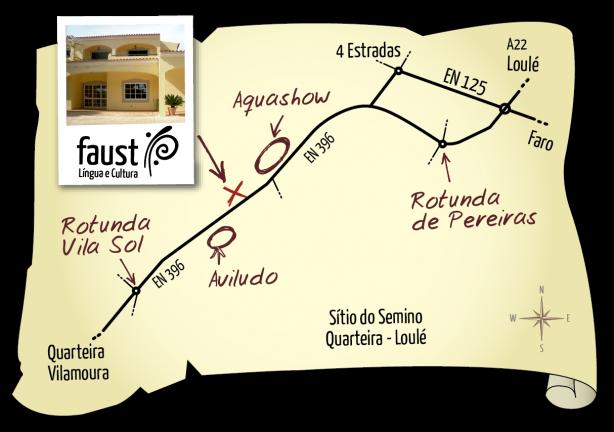 Foto 2 de Faust - Instituto de Lingua e Cultura, Lda