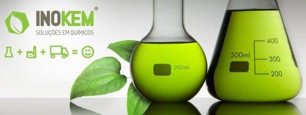 Foto de Inokem, S.A. - Soluções Em Químicos