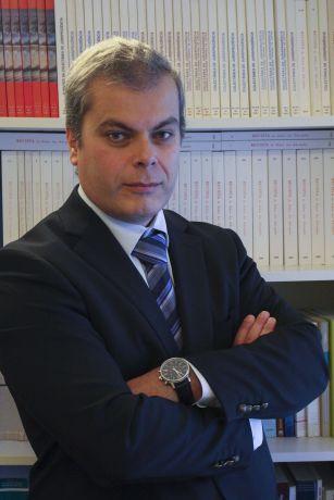 Foto de Paulo Lopes Cardoso - Advogado
