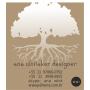 Logo Ana Whitaker Designer