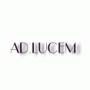 Logo Ad Lucem - Artigos de Iluminação e Decoração, Lda