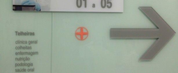 Foto 4 de Walk-In Clinics, Telheiras