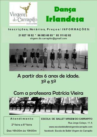 Foto 1 de Escola de Ballet Virgem do Carrapito, Lda