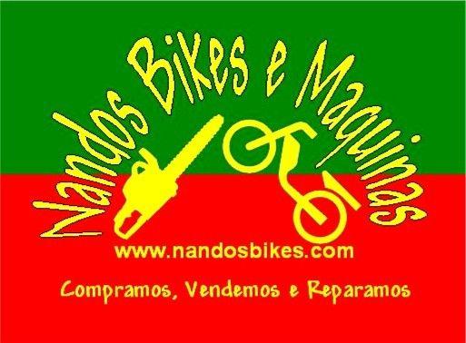 Foto 1 de Nandos Bikes e Maquinas