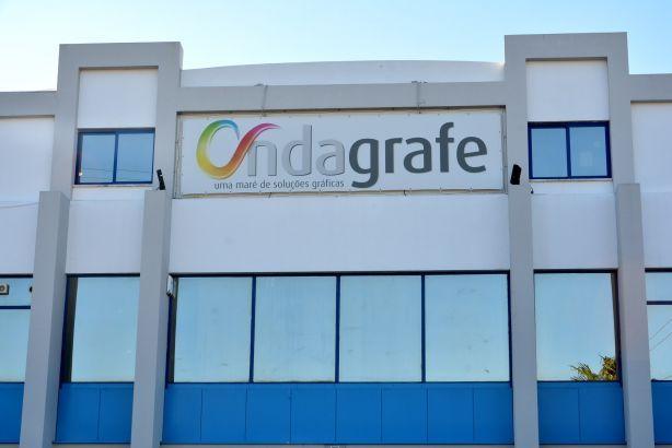 Foto 2 de Onda Grafe - Artes Gráficas, Lda