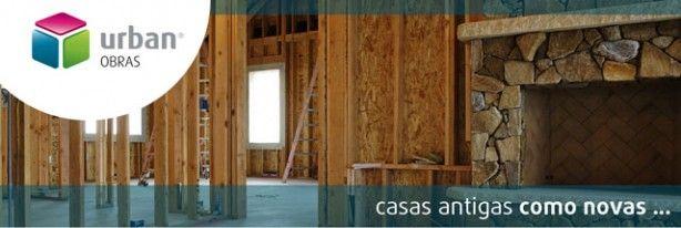 Foto 1 de Urban Obras, Braga - Obras de Remodelação