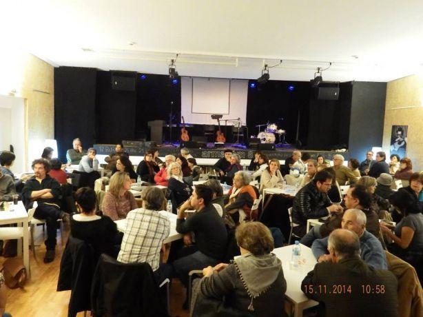 Foto 1 de Associarte - Associação Comunicação Arte