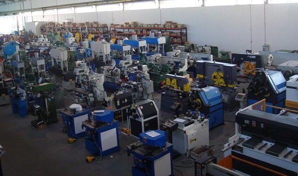 Foto 5 de Lusavouga - Maquinas Acessórios Industriais, SA