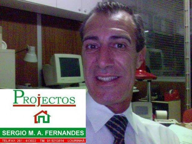 Foto 1 de Projectos Sergio Fernandes