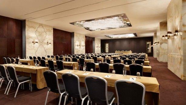 Foto 10 de Sheraton Lisboa Hotel & Spa