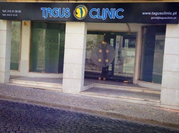 Foto de Tagus Clinic - Clínica Médica e Dentária