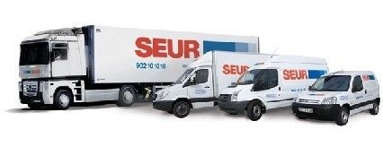 Foto 6 de Seur, Serviço Urgente de Transportes, SA