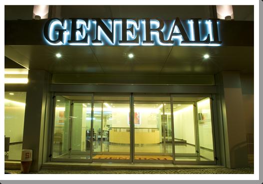 Foto 1 de Generali, Companhia de Seguros, Leiria