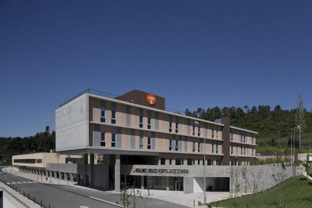 Foto 4 de Idealmed - Unidade Hospitalar de Coimbra, S.A.