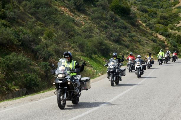 Foto 2 de Moto Travel Tours