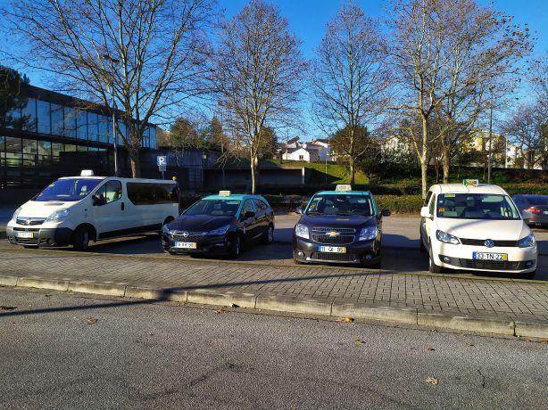 Foto 1 de Favertaxis Transportes Lda