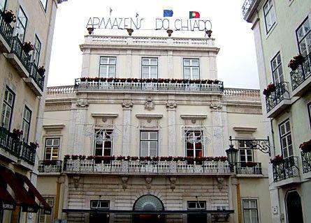 Foto de Fnac Chiado, Lisboa