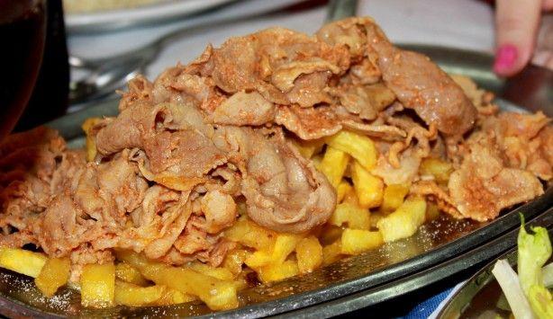 Foto 1 de Restaurante Belos Ares