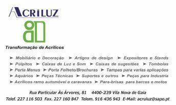 Foto de Acriluz - Acrilicos - Comércio e Transformação