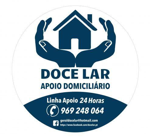 Foto 1 de Doce LAR - APOIO Domiciliário