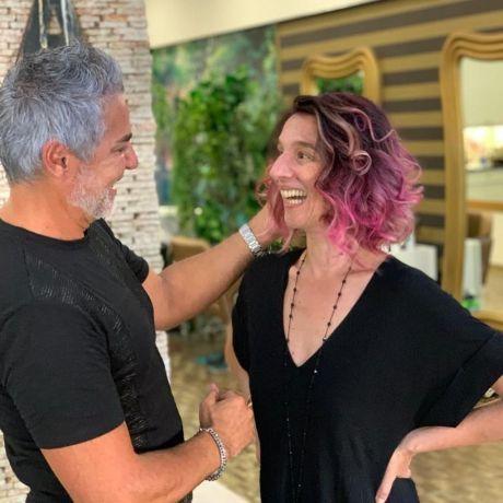 Foto 2 de Cabeleireiro/Paulus Hair Stylist-Montijo