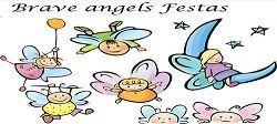 Foto 2 de Brave Angels Festas