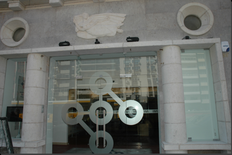 Foto 2 de Hpa, Hospital Particular de Almada