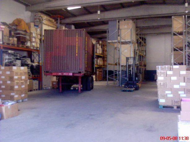 Foto 1 de Ocean Cargo - Mudanças