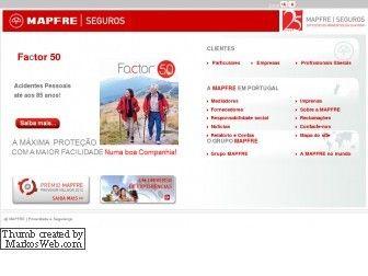 Foto 3 de Mapfre Seguros, Santarém