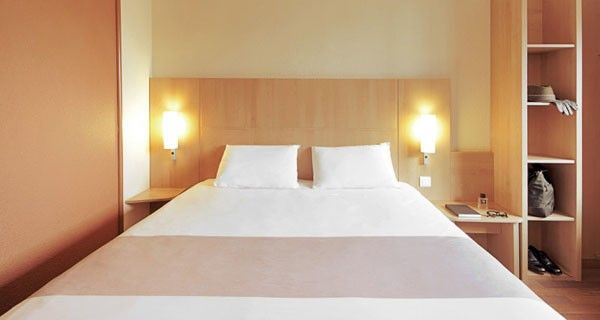Foto 2 de Hotel Ibis Guimarães