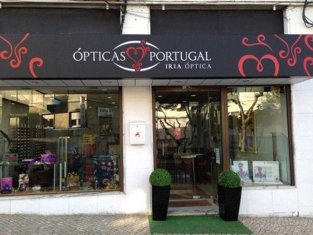 Foto 1 de Ópticas Portugal, Póvoa de Santa Iria