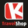 Logo K-TRAVELSHOP Caldas da Rainha