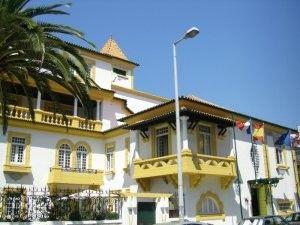 Foto 1 de Veneza Hotel