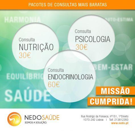 Foto de Nedosaúde - Núcleo de Endocrinologia, Diabetes e Obesidade
