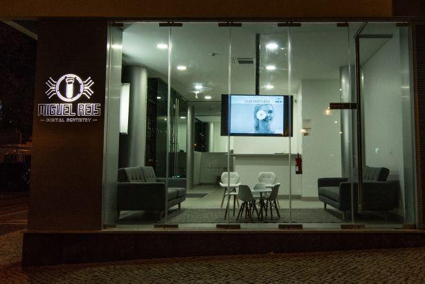 Foto de Miguel Reis - Digital Dentistry