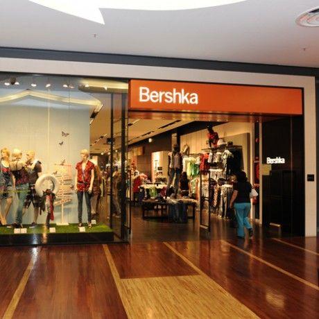Foto 4 de Bershka, Estação Viana Shopping