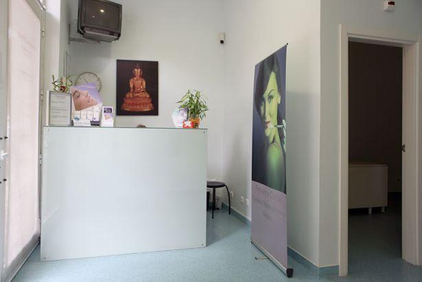 Foto 1 de Clínica Dentária Dentarmed - Almada