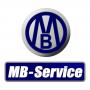 Logo MB-Service - Comércio, Manutenção e Reparação Auto