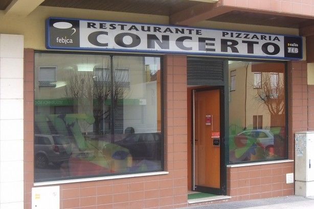 Foto 1 de Concerto - Restaurante e Pizzaria