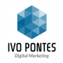 Logo Ivo Pontes - Marketing Digital