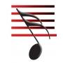 Logo Academia de Musica de São Mamede
