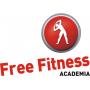 Logo Academia Free Fitness