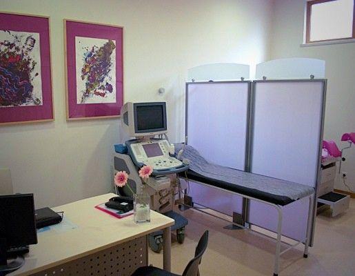 Foto 4 de Abinicio, Clinica Materno Infantil
